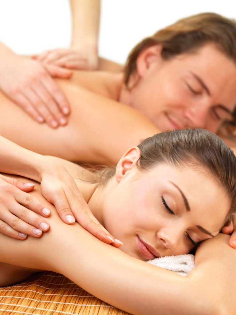 Couples massage San Diego